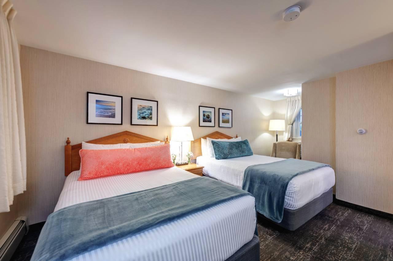 Port Inn Double Room