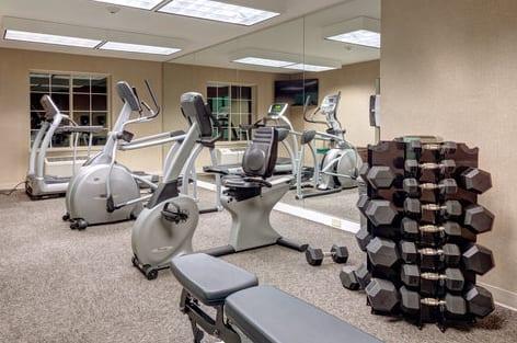 Garrison Fitness